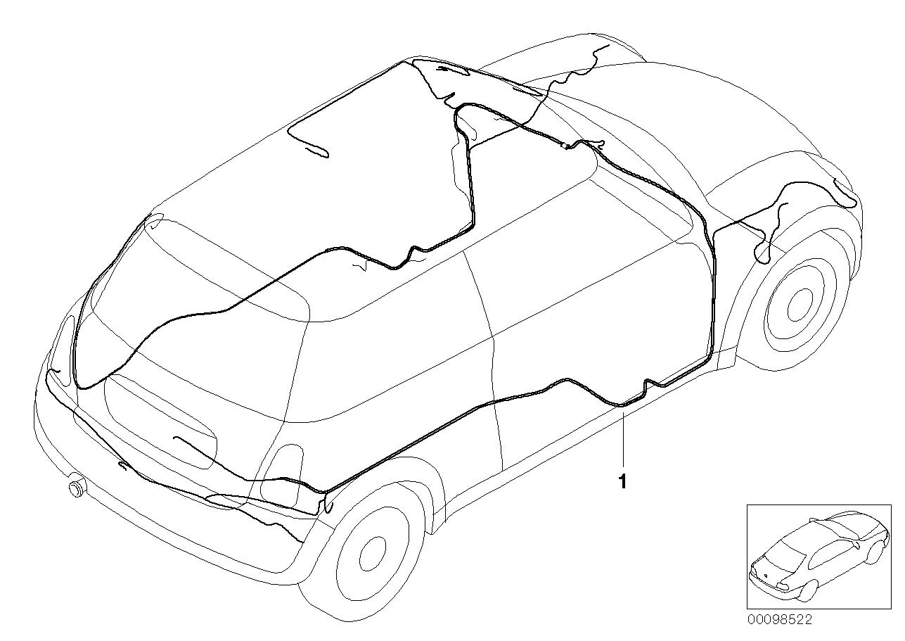 Mini One 1 6i