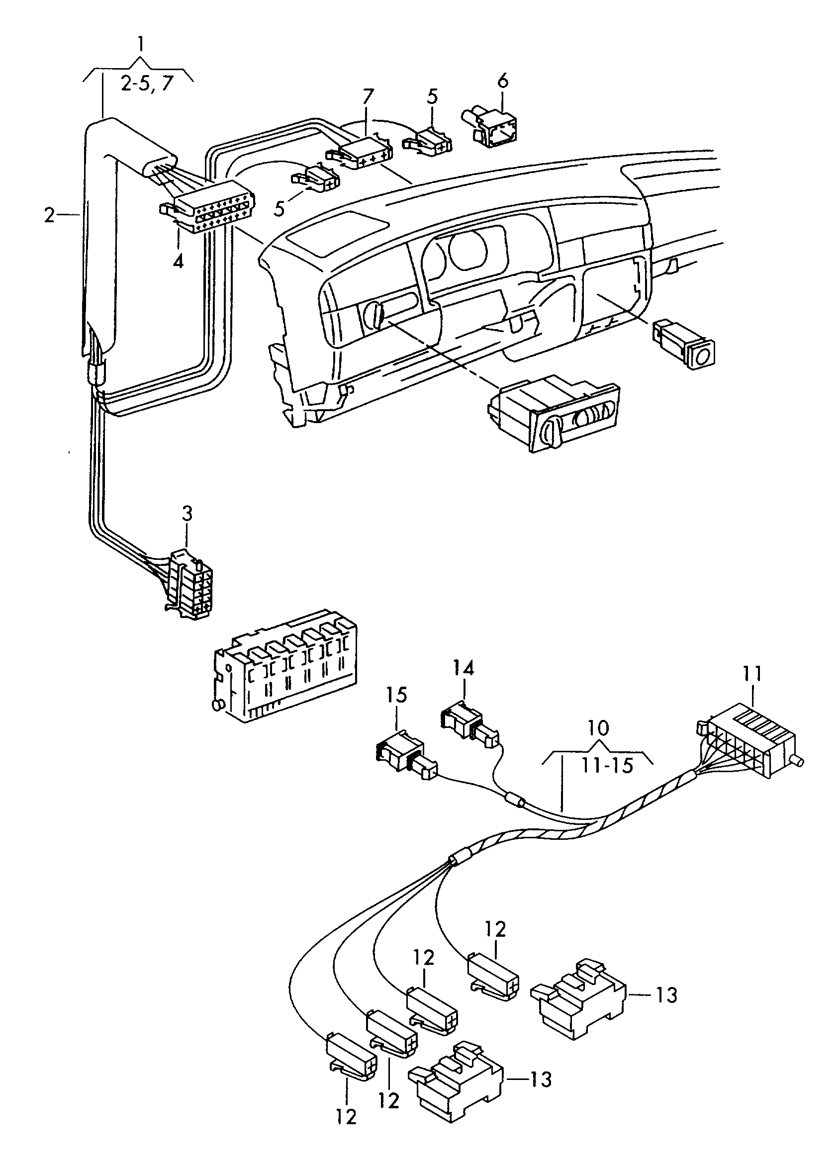 Vw Wiring Diagram Cabrio