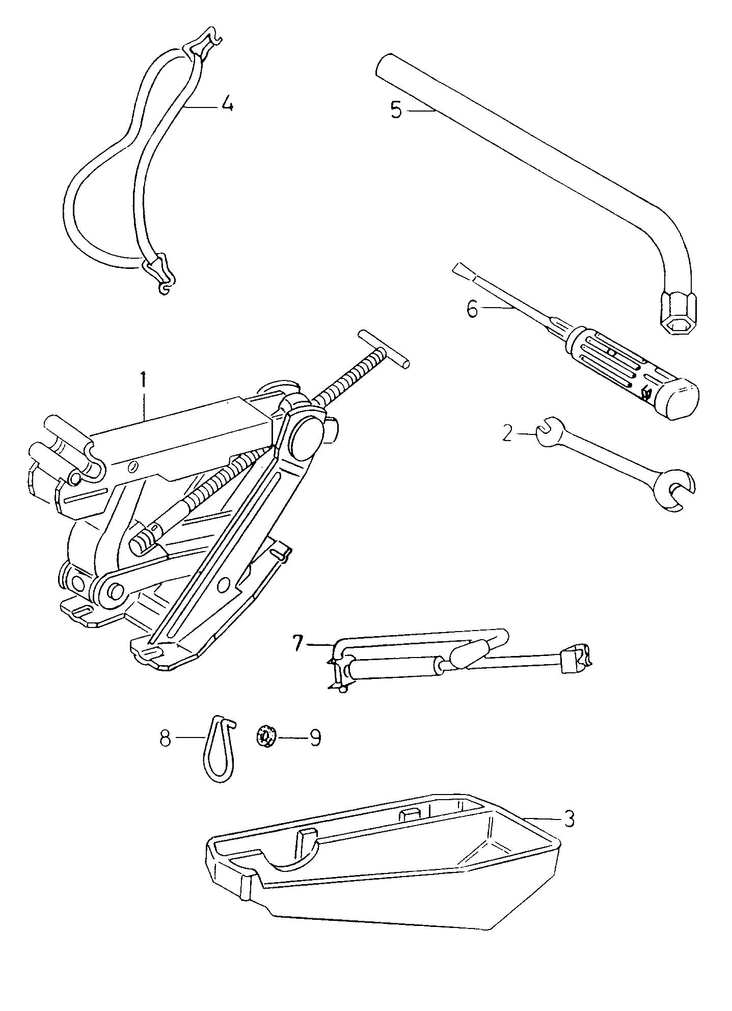 Manual Seat Ibiza