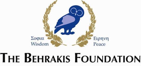 Behrakis-Foundation-Logo