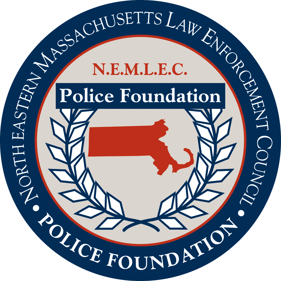 NEMLEC Police Foundation Inc. Seal
