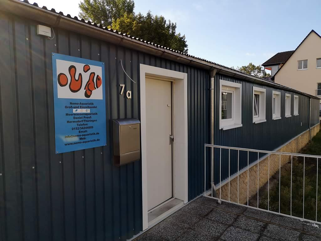 Nemo-Aquaristik Hermsdorf