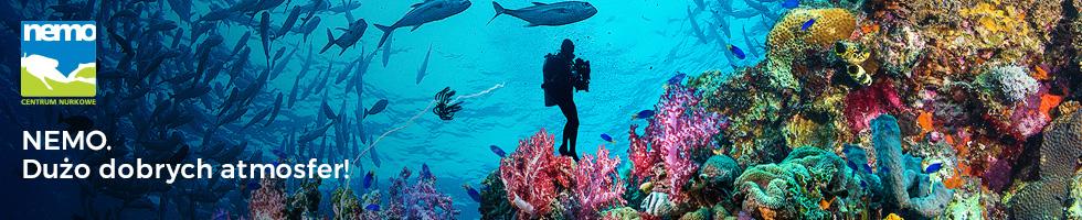 Centrum Nurkowe Nemo - Dużo dobrych atmosfer...