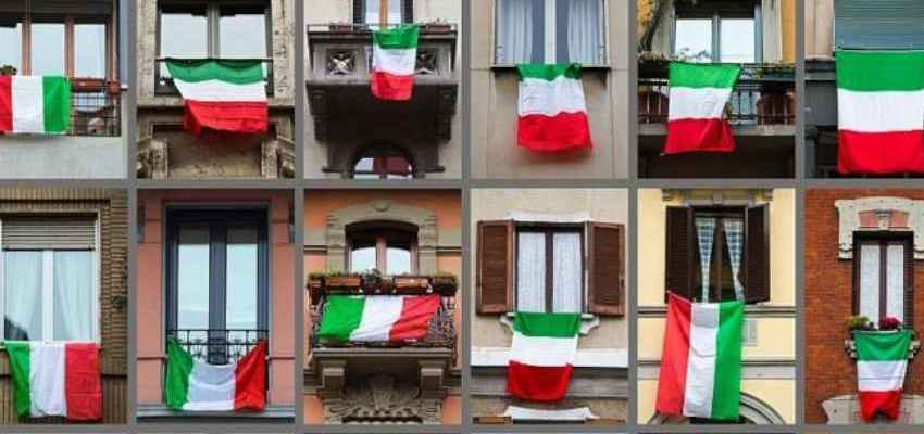 ALL THE GOOD THINGS THAT HAPPENED IN ITALY IN 2020
