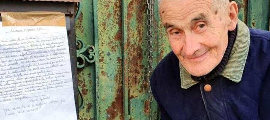 CARLO GILARDI: INCREDIBLE VERY SAD ITALIAN STORY