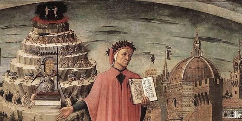 DANTE: ITALY CELEBRATES THE FATHER OF THE ITALIAN LANGUAGE