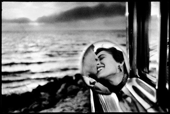 | USA. California. 1955. |