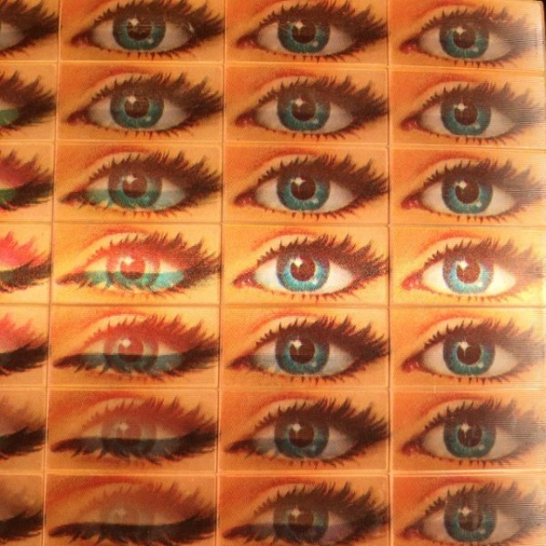 Pretty good day at the flea market. #eyes