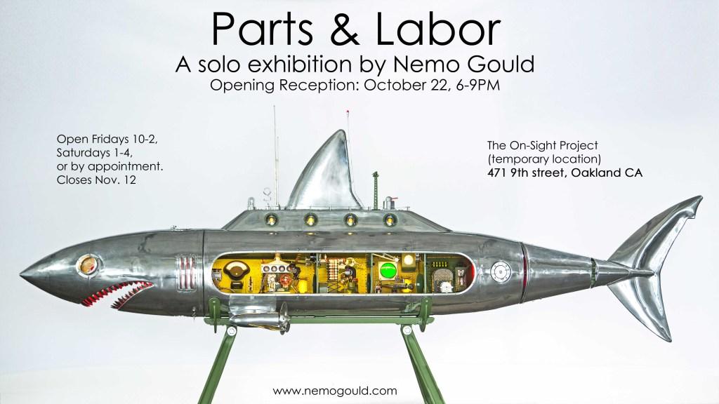 Parts&LaborFlyer