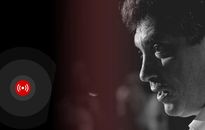 Концерт памяти Бориса Немцова. 9 октября, 20-30 - Открытая Россия