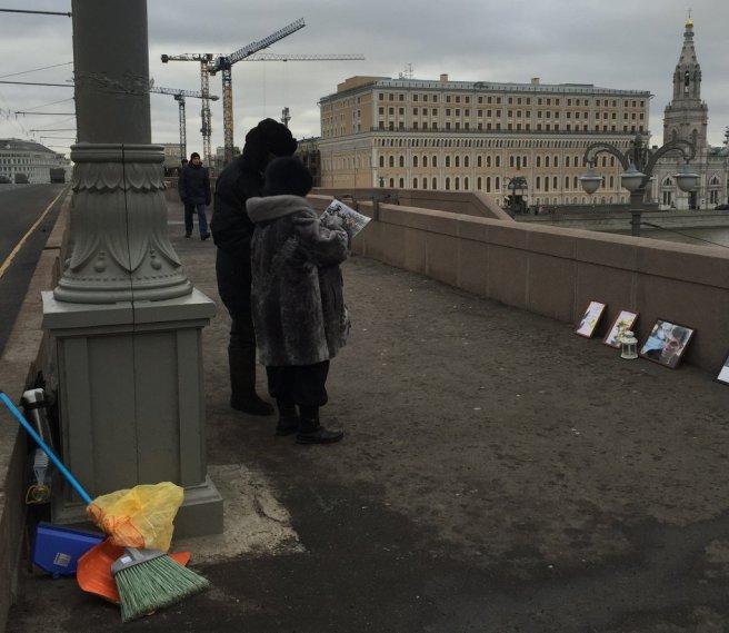 17 февраля. Фото: Полина Немировская / Открытая Россия