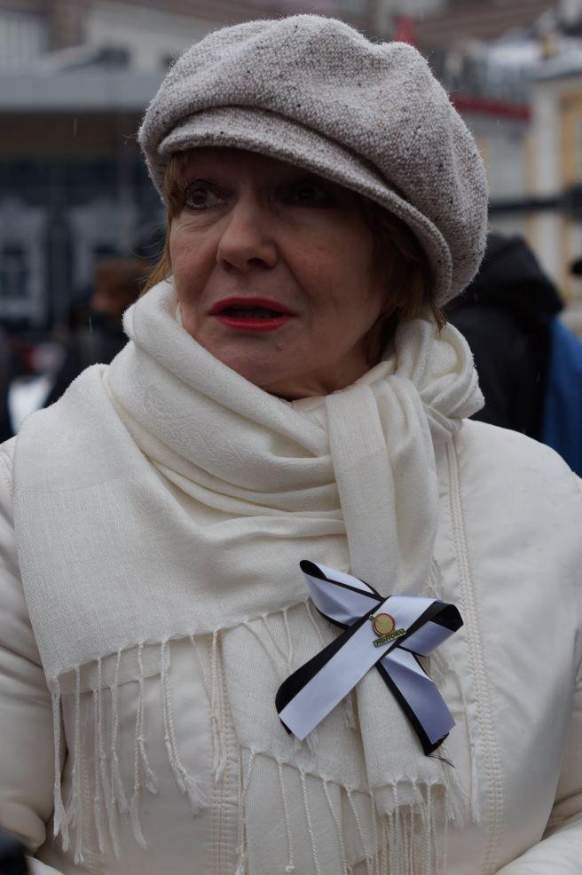 Светлана Кукина - преподаватель, редактор газеты в НМК им. Балакирева