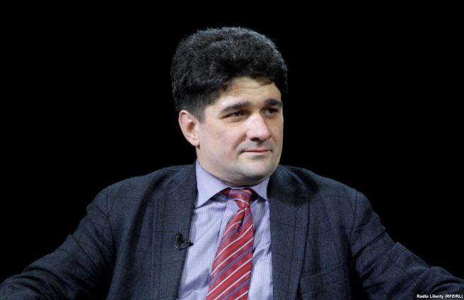 Адвокат Вадим Прохоров