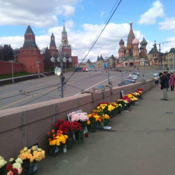 23.04.2016 - Мемориал восстановлен