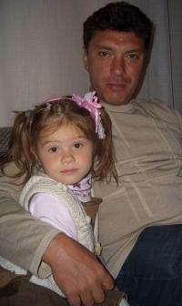 С дочерью от третьего брака Соней. «В жизни случается всякое: любовь, разводы — главное, чтобы дети не стали заложниками отношений»