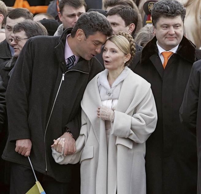 «Я считаю Юлию Владимировну личностью яркой, харизматичной, но, к сожалению, без фундаментальных принципов»