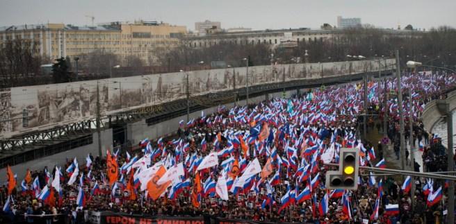 Убийство в шаге от Кремля символа российский оппозициии — само по себе символ. Победы серости и мертвечины над живостью и яркостью