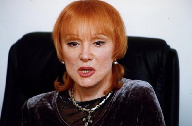 Людмила Гурченко: такому мужчине отказать нельзя!