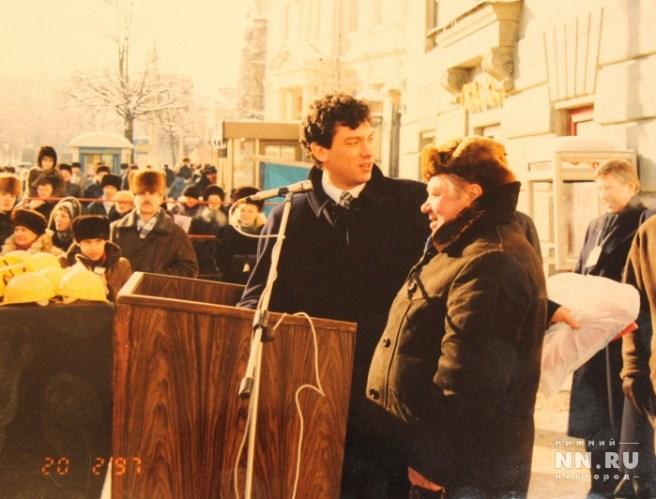 1997 год. Фото: из архива Александра Котюсова