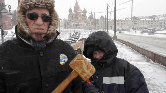 Борис Федорович - мастер знатный