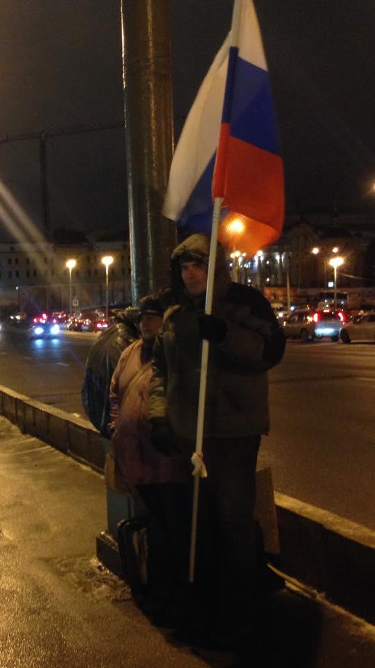 Иван Шаравин и Наталия Гладовская