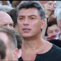 Борис Немцов: «10 тезисов о Крыме»