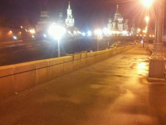 Очередное уничтожение Мемориала в ночь на 2 марта