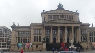 Концертхаус Берлин