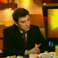 Немцов: «Мы двигаемся к состоянию, когда нам перекроют полностью кислород»