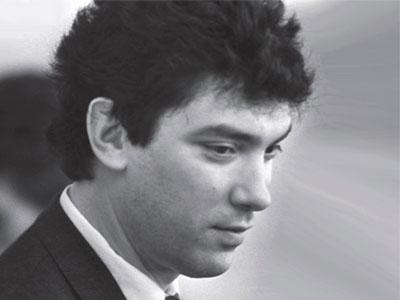 Интервью с Борисом Немцовым, пресс-конференции, выступления, статьи. 1989 год