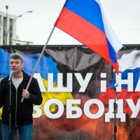 Немцов: «Если бы не вы, наши ветераны, нас бы не было»