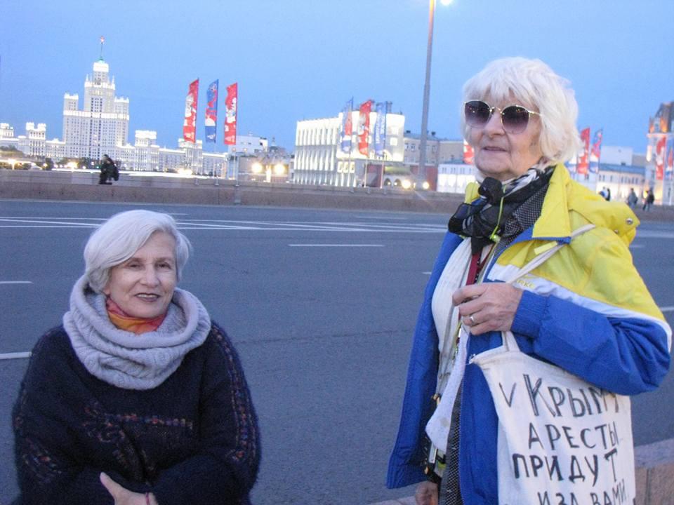 Фотографии — Татьяна Козлова