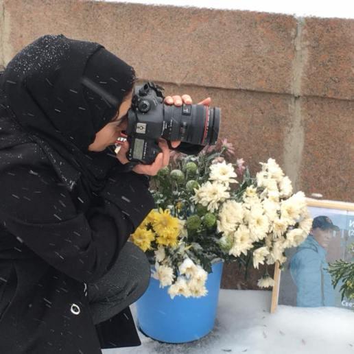 Фотографии — Ольга Мещерякова