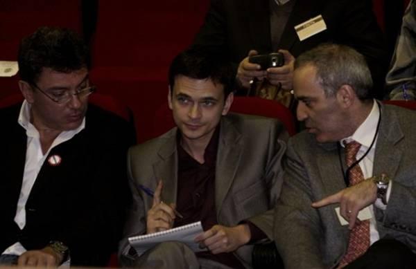 2008 г. Учреждают «Солидарность»1
