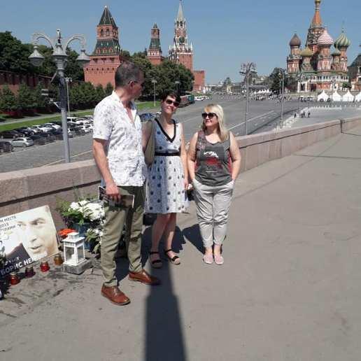 Голландец с русской женой Фотографии — Тамара Луговых