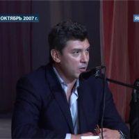 Немцов в Якутске. Презентация книги. Ответы на вопросы