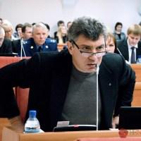 Немцов о межбюджетных отношениях регионов с центром