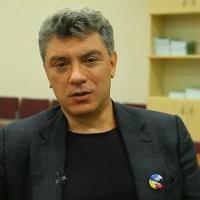 Немцов: «Я не знаю ни одного диктатора, который бы счастливо закончил»