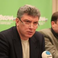 Немцов: «Нам нужны точечные удары»