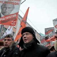 Немцов: «Большого унитаза в конце не будет»