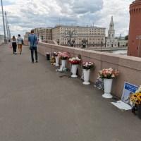 Гости, цветы, разговоры