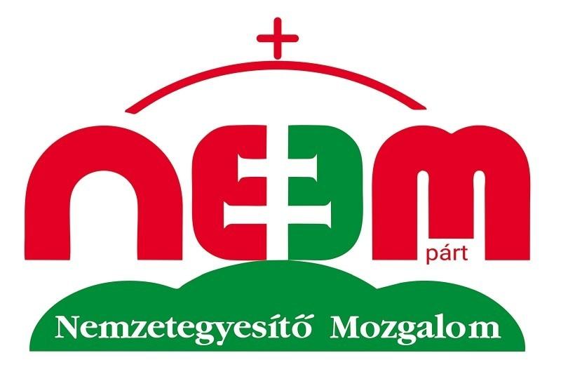 Dr. Bene Gábor: Mit üzen nekünk a Nemzetegyesítők NEEM pártjának jelvénye?