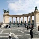 Turisták-Kicsik és nagyok