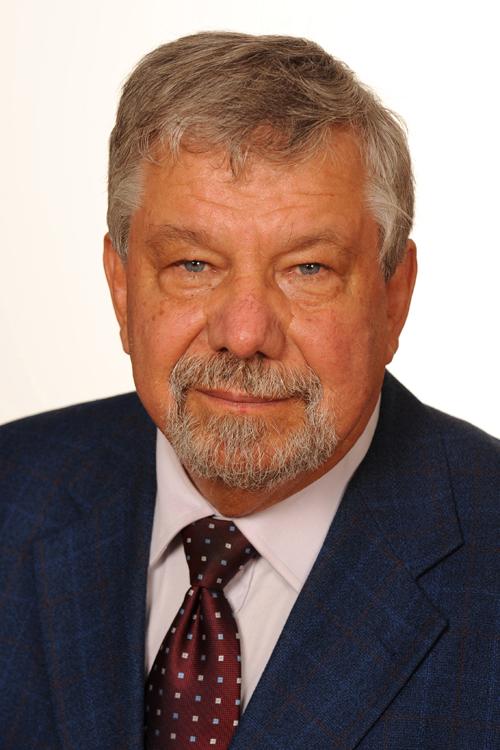 Dubrovay László