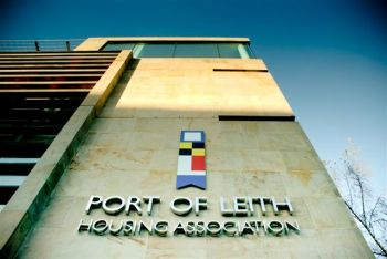 Port of Leith Housing Association gets seal of approval for involving its customers
