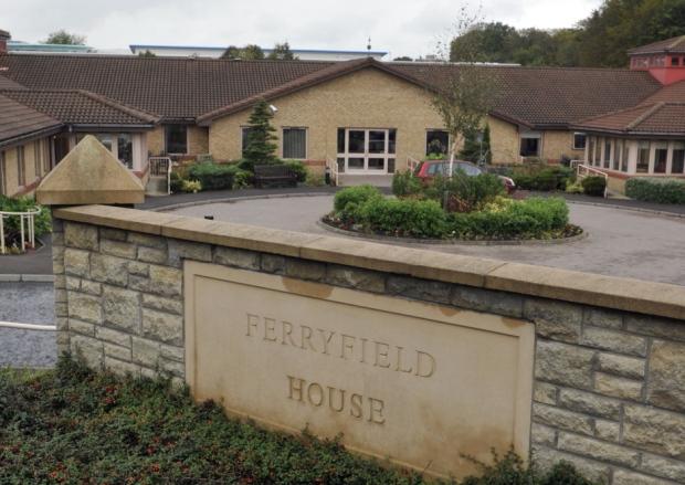 Ferryfield House