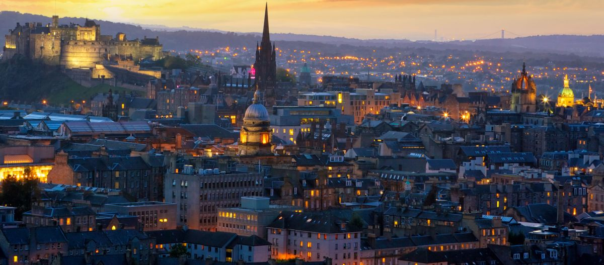 Edinburgh's economy: A tale of two cities – The NEN ...