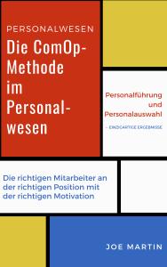 Die ComOp-Methode Personalgespräch