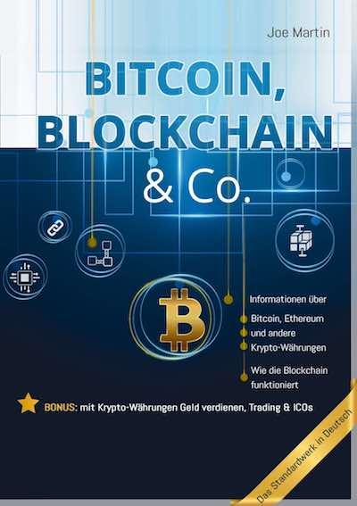 Informationen rund um Bitcoin, Blockchain & Co.