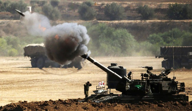 Israeli army says Gaza truce over after soldier captured